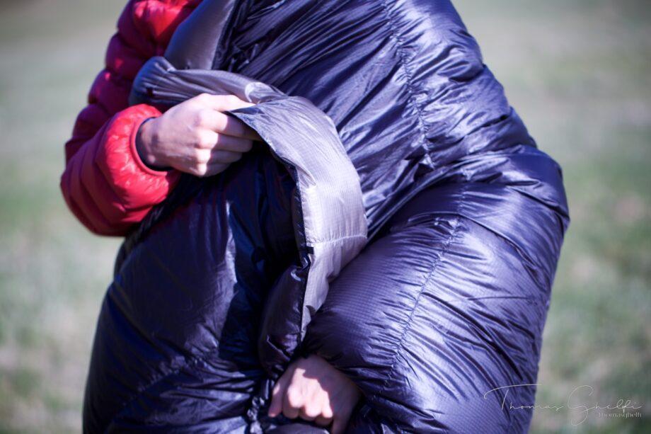 Die wahnsinnig beliebte Decke von Cumulus