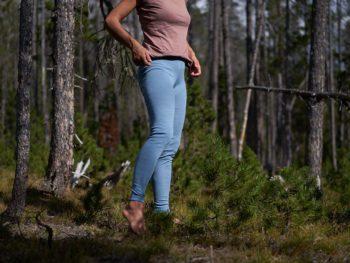 Kuschelige Lange Hose, fair hergestellt von Woolpower hier bei verybestof.ch, Ausrüstung für Nomaden