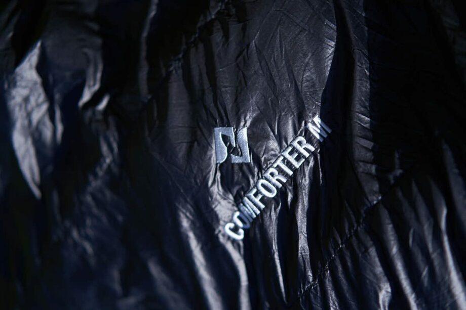 Comforter von Cumulus - Daunendecke - schwarz