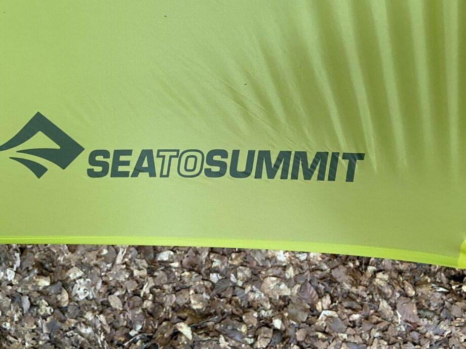 sea to summit Tarp escapist - gruenes multifunktionstarp